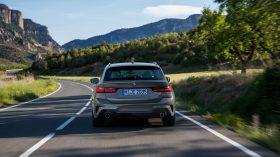 BMW 3 Touring 2019 M Sport 11