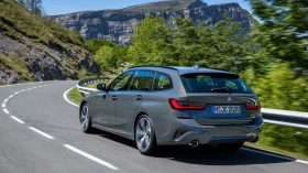 BMW 3 Touring 2019 M Sport 12