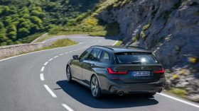 BMW 3 Touring 2019 M Sport 13