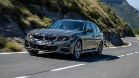 BMW 3 Touring 2019 M Sport 14