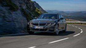 BMW 3 Touring 2019 M Sport 15