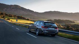 BMW 3 Touring 2019 M Sport 17