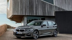 BMW 3 Touring 2019 M Sport 22