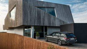 BMW 3 Touring 2019 M Sport 23