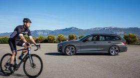 BMW 3 Touring 2019 M Sport 27