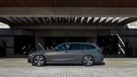 BMW 3 Touring 2019 M Sport 29