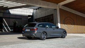 BMW 3 Touring 2019 M Sport 30