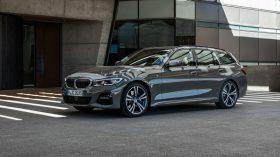 BMW 3 Touring 2019 M Sport 35