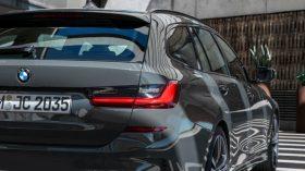 BMW 3 Touring 2019 M Sport 41