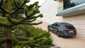 BMW 3 Touring 2019 M Sport 45