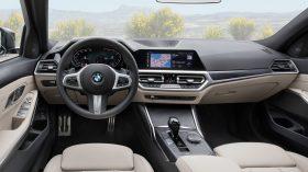 BMW 3 Touring 2019 M Sport 48