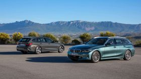 BMW 3 Touring 2019 M Sport 52