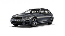 BMW 3 Touring 2019 Variantes 01