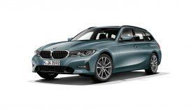 BMW 3 Touring 2019 Variantes 03
