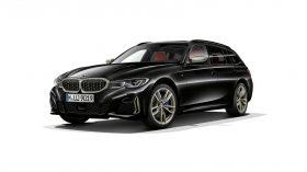 BMW 3 Touring 2019 Variantes 07