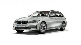BMW 3 Touring 2019 Variantes 10