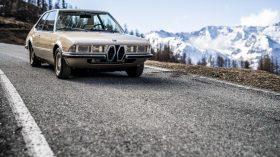 BMW Garmisch 55