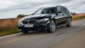 BMW M340i xDrive Touring 2019 04