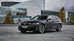 BMW M340i xDrive Touring 2019 19