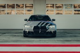 bmw m4 coupe austria motogp (2)