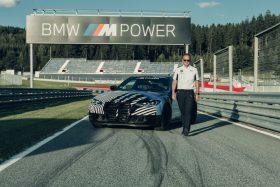 bmw m4 coupe austria motogp (3)