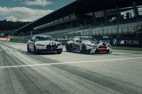 bmw m4 coupe m4 gt3 austria motogp (3)