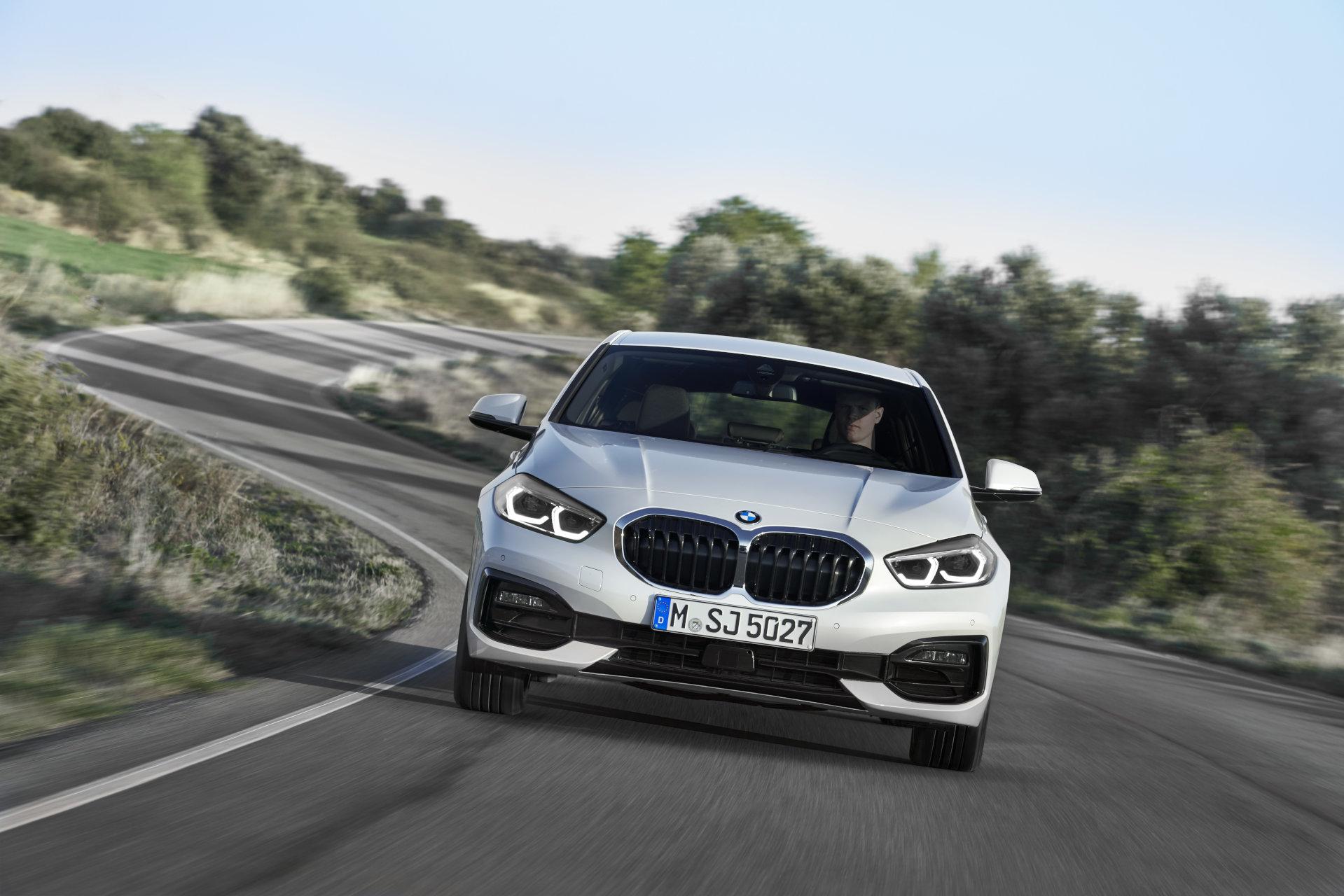 BMW Serie 1 2019 53