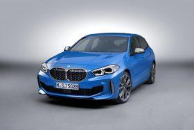 BMW Serie 1 2019 83