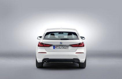 BMW Serie 1 2019 97