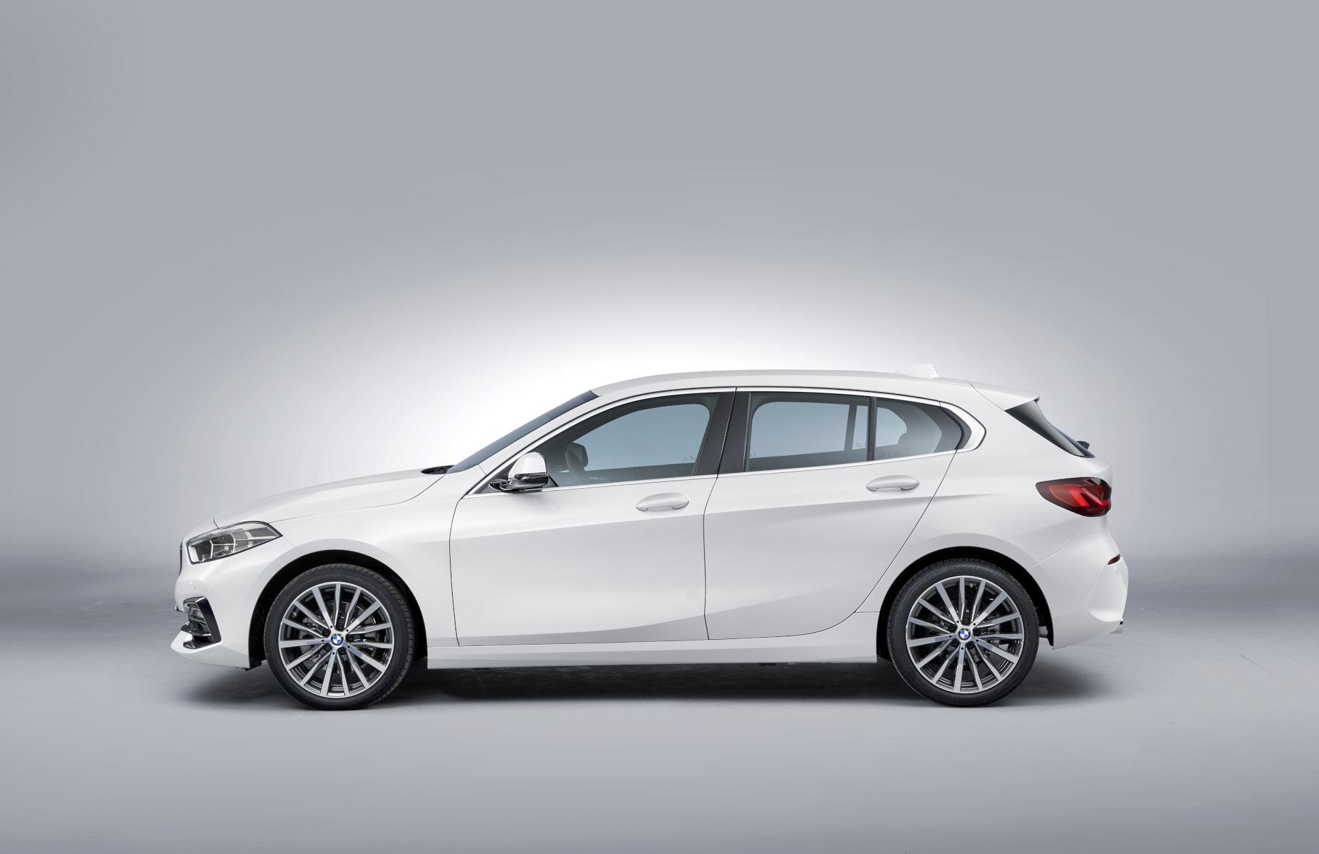 BMW Serie 1 2019 98