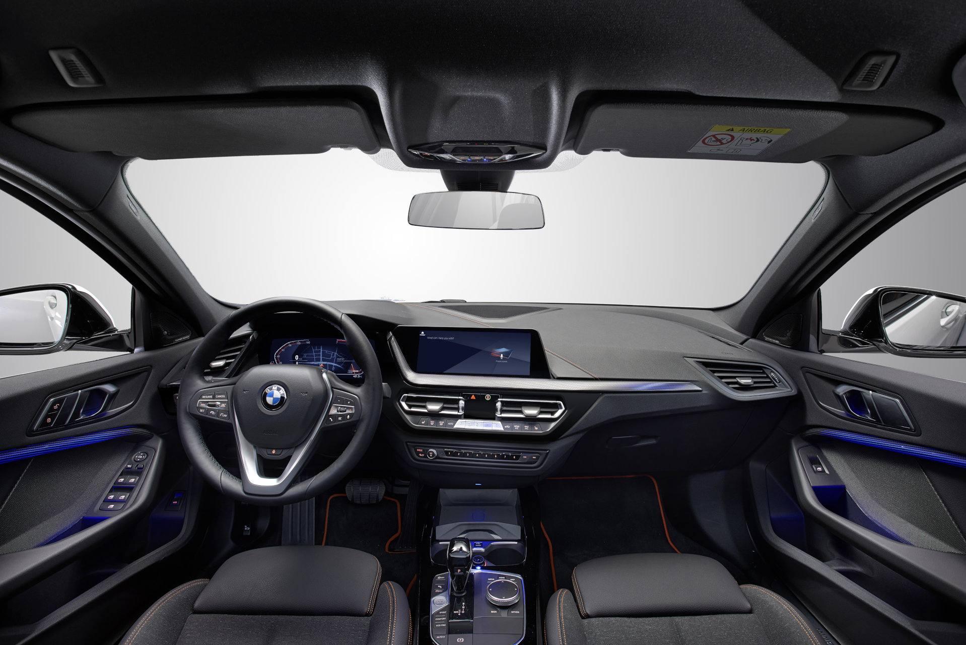 BMW Serie 1 2019 99