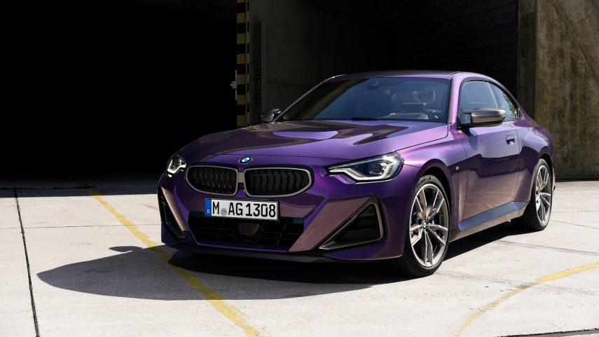 bmw serie 2 coupe (15)