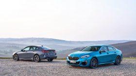 BMW serie 2 Gran Coupe acabados 2