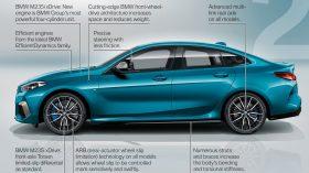 BMW serie 2 Gran Coupe destacado 1