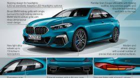 BMW serie 2 Gran Coupe destacado 2