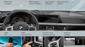 BMW serie 2 Gran Coupe destacado 4