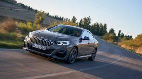 BMW serie 2 Gran Coupe dinamico 01