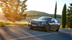 BMW serie 2 Gran Coupe dinamico 02