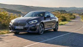 BMW serie 2 Gran Coupe dinamico 03