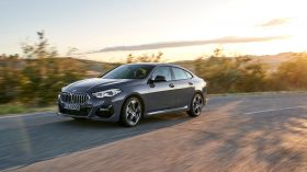 BMW serie 2 Gran Coupe dinamico 06