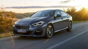 BMW serie 2 Gran Coupe dinamico 07