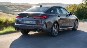 BMW serie 2 Gran Coupe dinamico 08