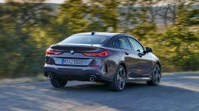 BMW serie 2 Gran Coupe dinamico 09