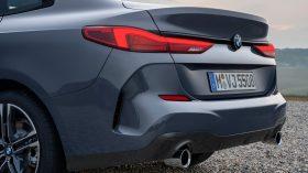 BMW serie 2 Gran Coupe dinamico 10