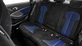 BMW serie 2 Gran Coupe dinamico 22