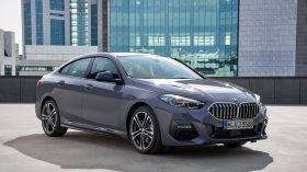 BMW serie 2 Gran Coupe dinamico 23