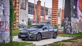 BMW serie 2 Gran Coupe dinamico 25