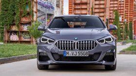 BMW serie 2 Gran Coupe dinamico 28