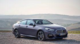 BMW serie 2 Gran Coupe dinamico 33