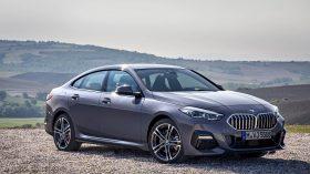 BMW serie 2 Gran Coupe dinamico 34